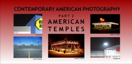 Contemporary American Photography